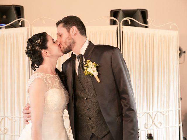 Il matrimonio di Marco e Elena a Fara Gera d'Adda, Bergamo 64