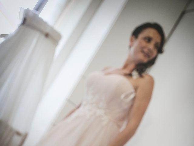 Il matrimonio di Luca e Romina a Massa, Massa Carrara 4