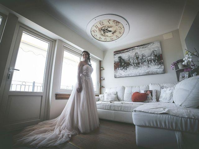Il matrimonio di Luca e Romina a Massa, Massa Carrara 2