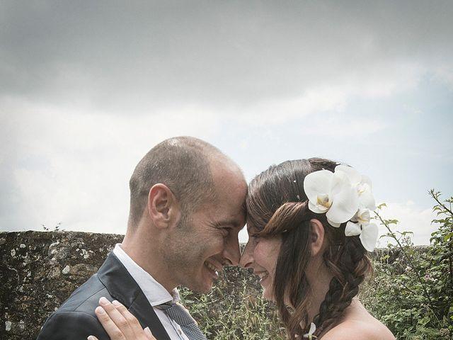 Il matrimonio di Luca e Romina a Massa, Massa Carrara 21