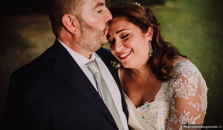 Il matrimonio di Danilo e Laura a Napoli, Napoli
