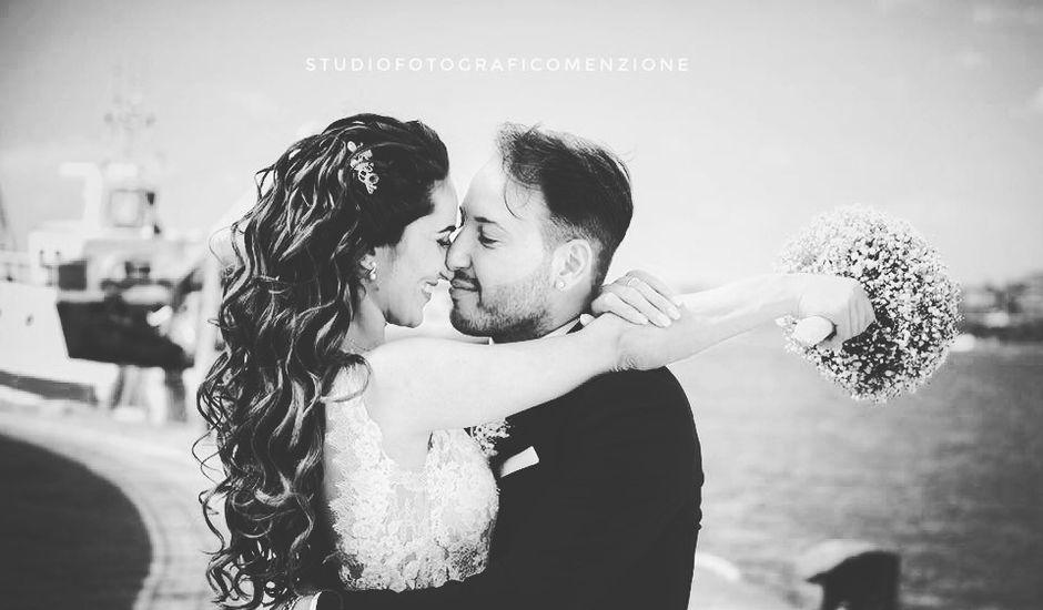 Il matrimonio di Giovanni e Alessia a Boscotrecase, Napoli