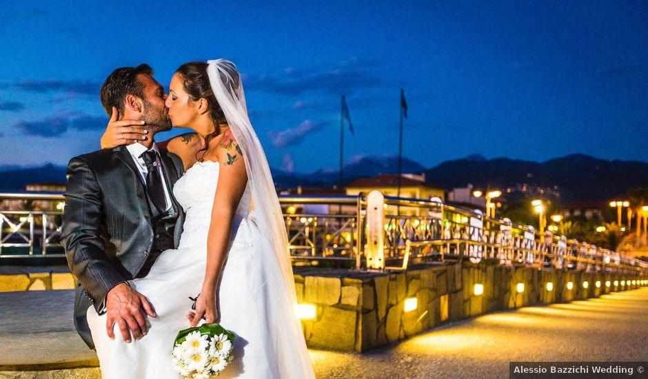Il matrimonio di Sascia e Margherita a Camaiore, Lucca