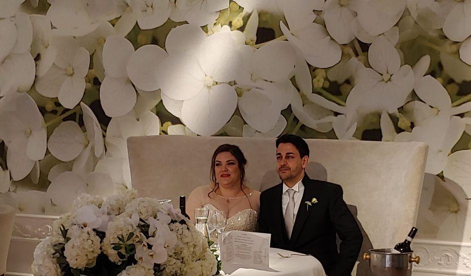 Il matrimonio di Orietta e Enzo a Grottaminarda, Avellino