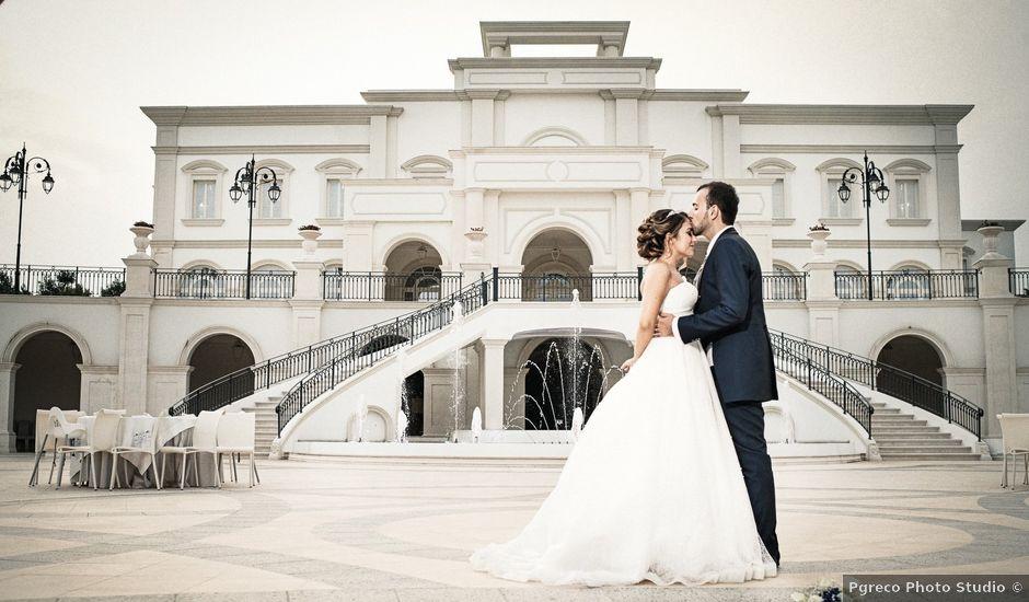 Il matrimonio di Cosimo e Margherita a Taranto, Taranto