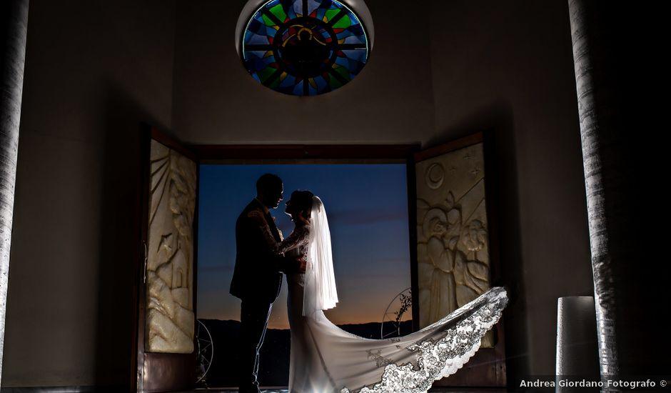 Il matrimonio di Armando e Lorena a Calopezzati, Cosenza