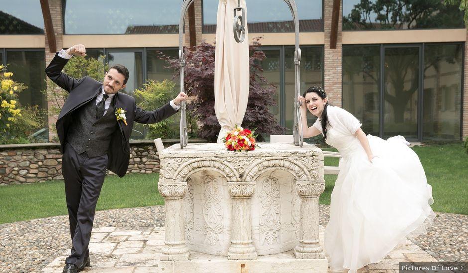Il matrimonio di Marco e Elena a Fara Gera d'Adda, Bergamo