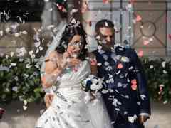 le nozze di Silvia e Maurizio 67