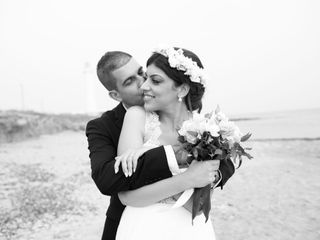Le nozze di Rosaly e Leo