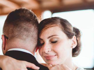 Le nozze di Zania e Sergio 2