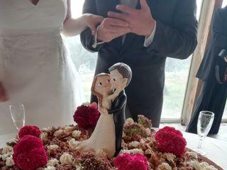 Le nozze di Zania e Sergio 3