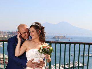 Le nozze di Sonia e Angelo 1