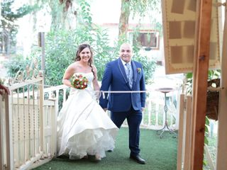 Le nozze di Sonia e Angelo 2