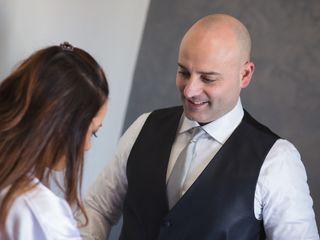 Le nozze di Paola e Fabio 2