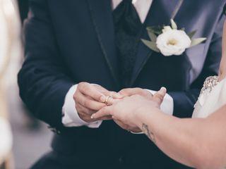 Le nozze di Silvia e Maurizio 2