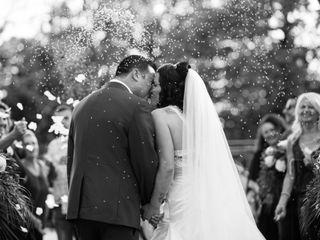 Le nozze di Silvia e Maurizio 3