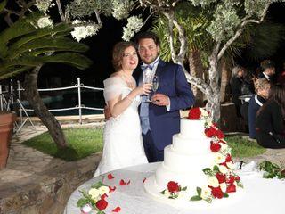 Le nozze di Emanuela e Nicola 1