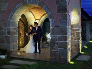 Le nozze di Emanuela e Nicola