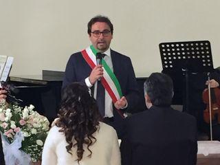Le nozze di Raffaella e Gabriele 1