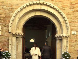 Le nozze di Raffaella e Gabriele 2
