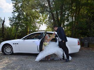 Le nozze di Alessia e Daniele 1