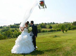 Le nozze di Alessia e Daniele 2