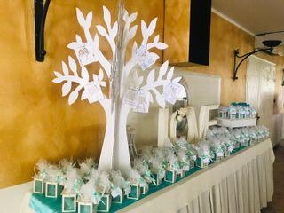 Le nozze di Silvana  e Gianmarco  2