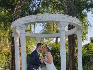 Le nozze di Silvana  e Gianmarco  3