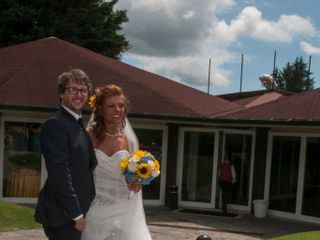 Le nozze di Linda e Marco 3