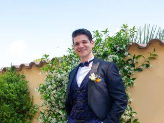 Le nozze di Priskila e Emanuele 1