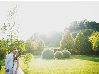 Le nozze di Marta e Nicola