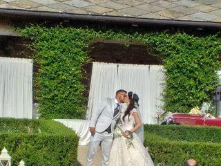 Le nozze di Marta e Nicola 2