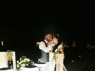 Le nozze di Marta e Nicola 3