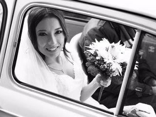 le nozze di Viviana e Alessandro 2