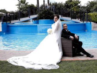 Le nozze di Stefania e Federico 1