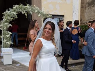 Le nozze di Arianna e Gabriele  2