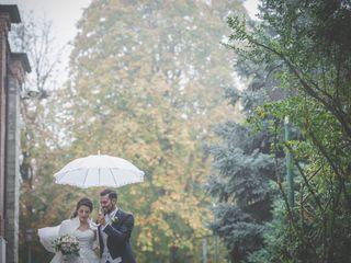 Le nozze di Simone e Federica  1