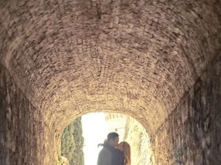 Le nozze di Chiara e Simone 2