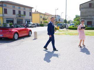 Le nozze di Giulia e Paolo 2