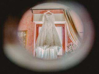 Le nozze di Martina e Vincenzo 2
