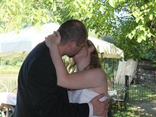 Le nozze di Levia e Claudio