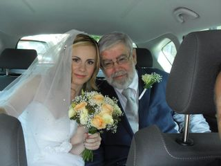 Le nozze di Levia e Claudio 1