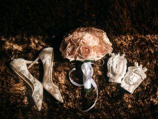 Le nozze di Ylenia e Antonio 1