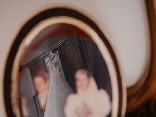 Le nozze di Ylenia e Antonio 2