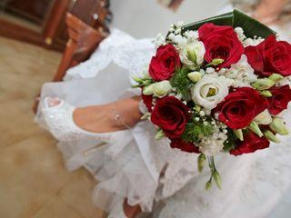 Le nozze di Sofia e Samuele 2