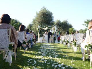 Le nozze di Mihaela e Felice