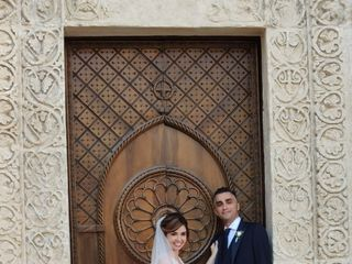 Le nozze di Manuela e Francesco  2
