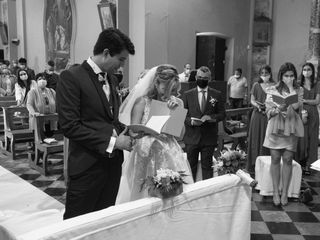 Le nozze di Selene e Michael 2