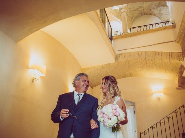 Il matrimonio di Jari e Dalila a Ascoli Piceno, Ascoli Piceno 11