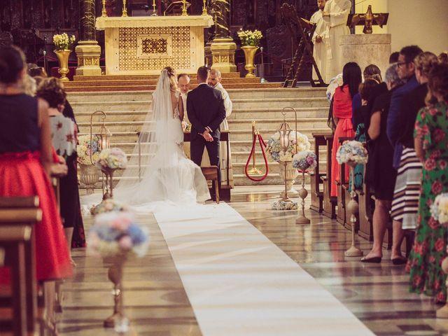 Il matrimonio di Jari e Dalila a Ascoli Piceno, Ascoli Piceno 12